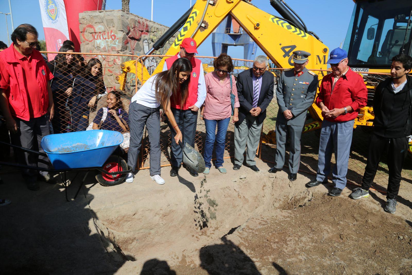municipio-inicia-obras-de-mejoramiento-de-parque-croacia