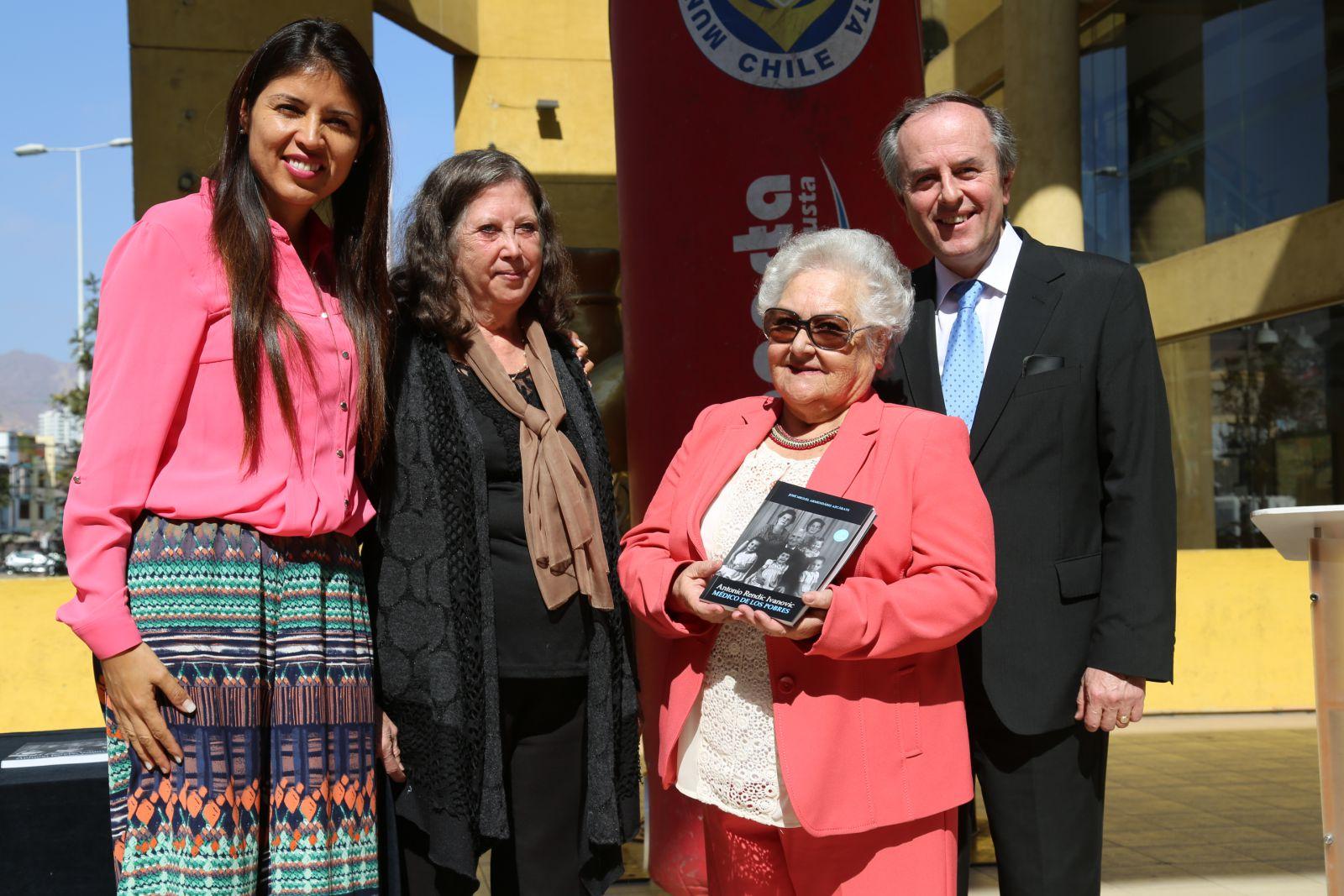 municipio-y-corporacion-cultural-andres-sabella-lanzan-libro-del-doctor-antonio-rendic-a-23-anos-de-su-muerte