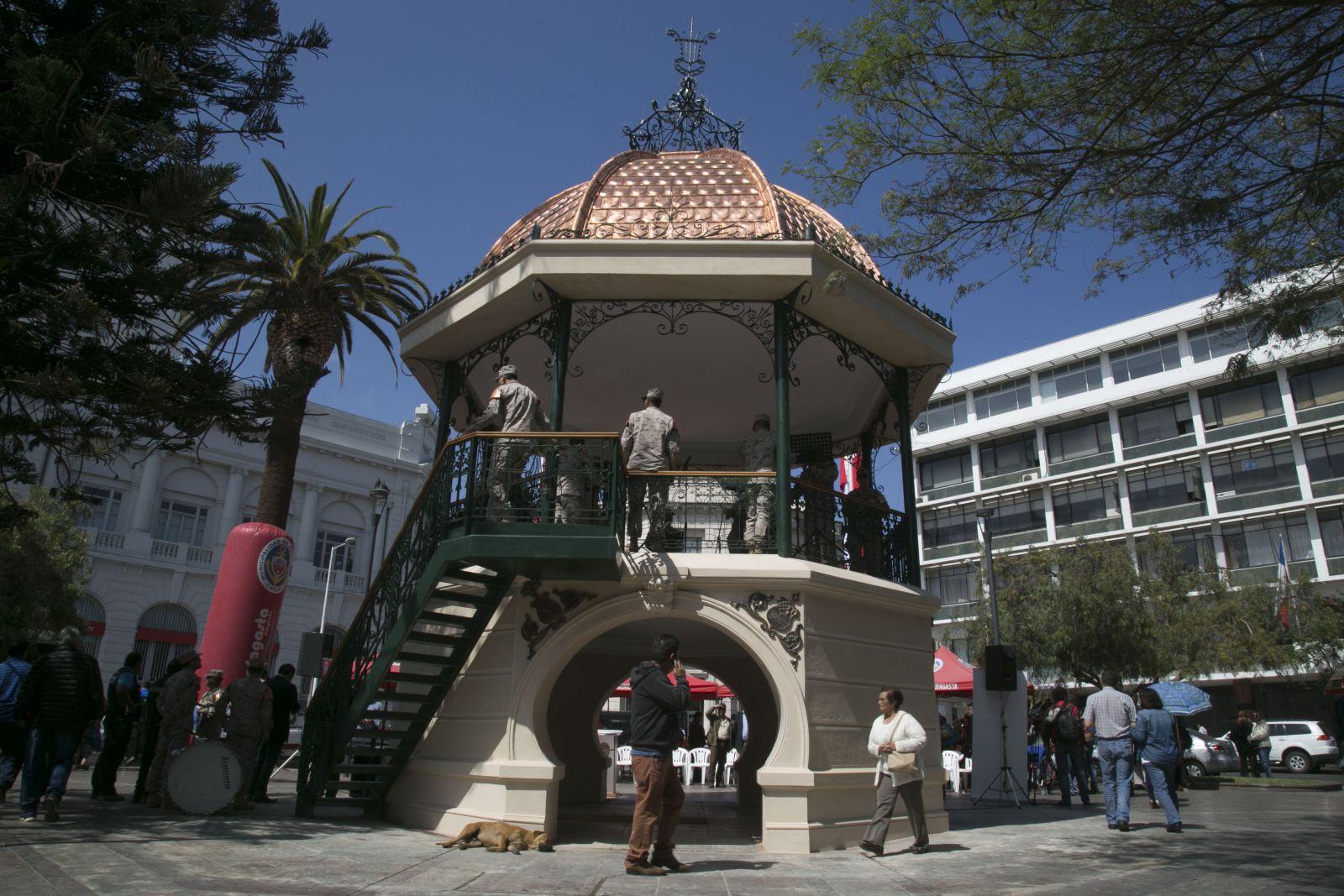 comienzan-los-ciclos-artisticos-en-el-kiosko-retreta-de-la-plaza-colon
