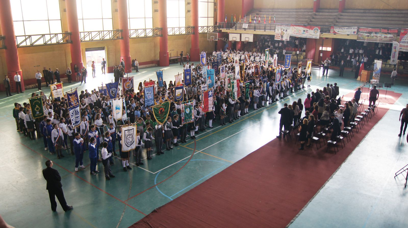 corporacion-municipal-dio-inicio-a-actividades-extraescolares-para-mas-de-15-mil-estudiantes
